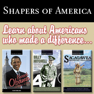 Shapers of America Series