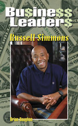 Russell Simmons Cover