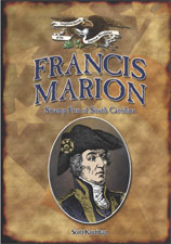 Francis Marion Cover