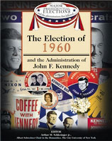Election of 1960 Cover