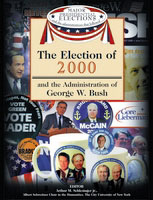 Election of 2000 Cover