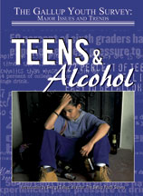 Teens & Alcohol Cover