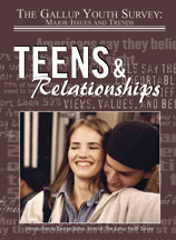 Teens & Relationships Cover